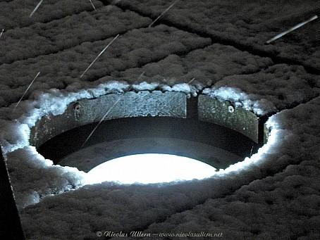 Underground Spotlight