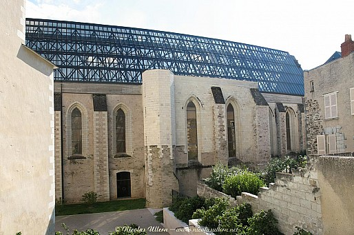 Angers, Musée David d'Angers