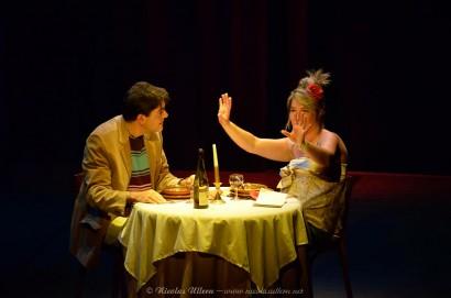 «Une Table pour Six», par La Planche à Voix