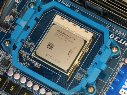AMD Phenom II X2 555 BE