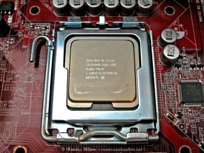 Intel Celeron E1200