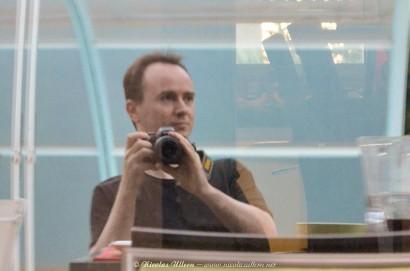 Paparazzé!