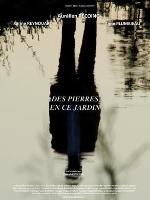 Affiche du film par Pascal Bonnelle