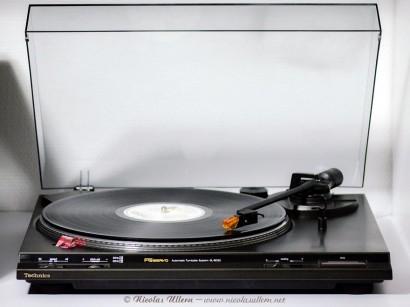 Technics SL-BD22