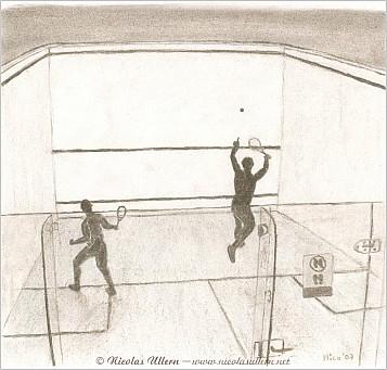 Squash Players (final, format A4+)