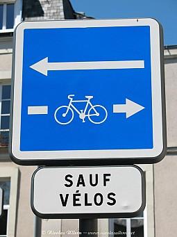 Sauf Vélos