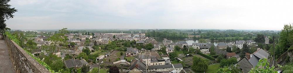 Montjean sur Loire